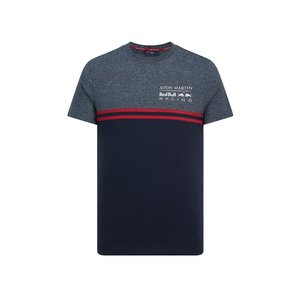 Red Bull Racing RBR Mens Injection Tee