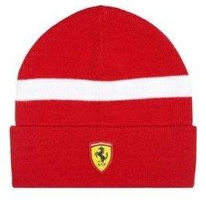 Ferrari Ferrari  Knitted Beanie