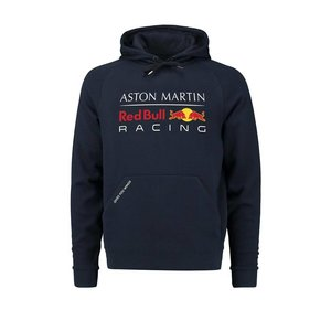 Red Bull Racing RBR Large Logo Hoody