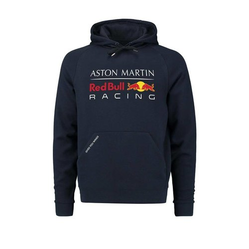 Red Bull Racing Red Bull Racing Large Logo Hoody