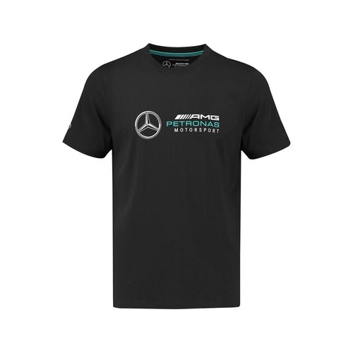 Mercedes MAPM FW Mens Logo Shirts