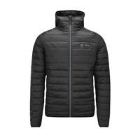 Mercedes Padded Jacket