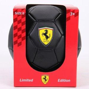 Ferrari Ferrari Voetbal Zwart maat 3