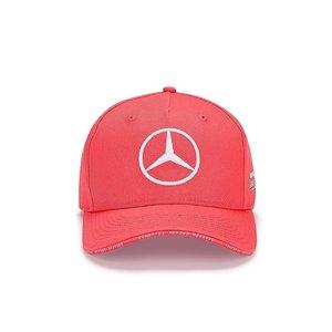 Mercedes Mercedes Lewis Silverstone Cap