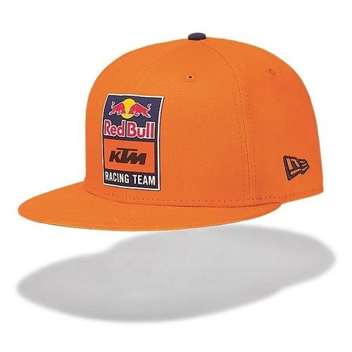 KTM Orange Cap