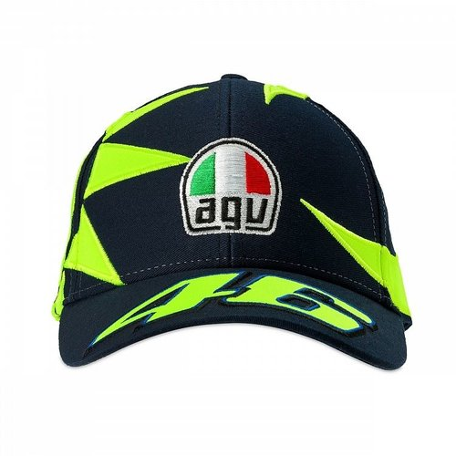 VR46 Sun And Moon Cap