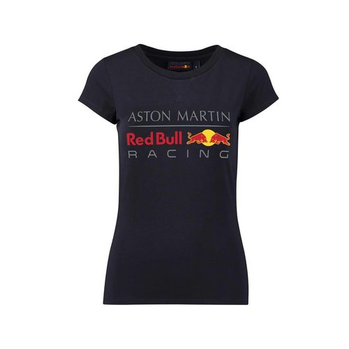 Red Bull Racing RBR FW Womens Large Logo Tee