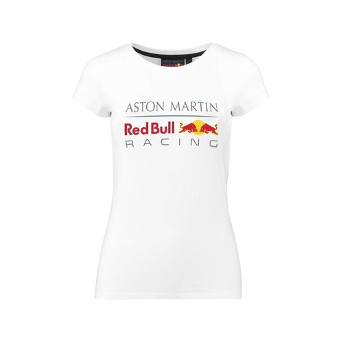 Red Bull Racing RBR FW Womens Large Logo Tee