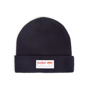 Red Bull Racing RBR FW Classic Beanie Blue
