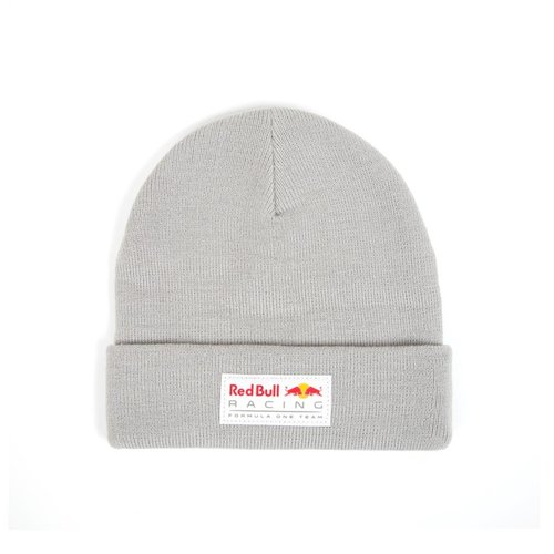 Red Bull Racing RBR FW Classic Beanie Grijs
