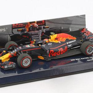 Minichamps RB13 Max Verstappen Australian GP 2017