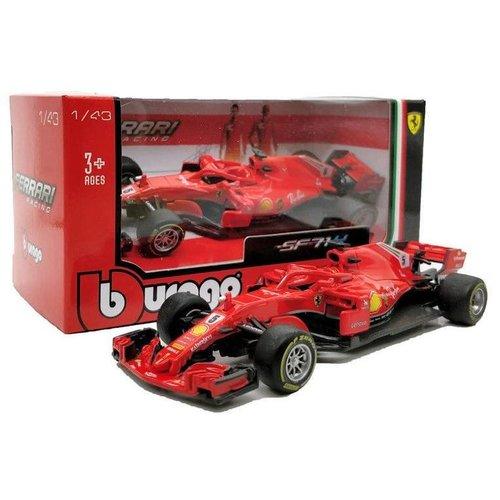 Ferrari SF71H 1/43 Burago