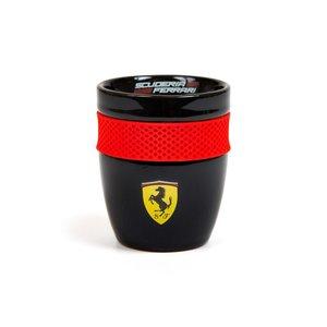 Ferrari SF FW Scuderia Mug Zwart
