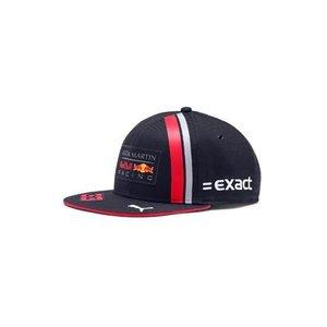 Red Bull Racing RBR RP KIDS VERSTAPPEN FB CAP