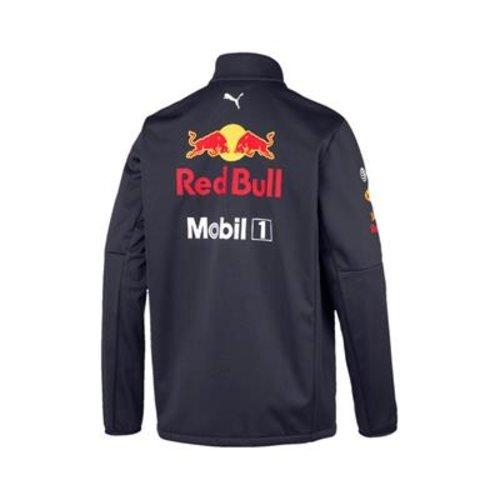 Red Bull Racing RBR Mens Teamline Softshell