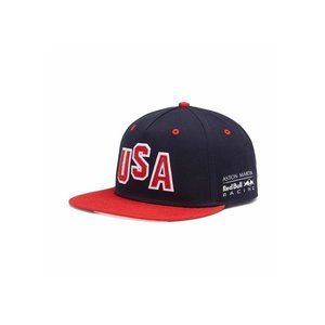 Red Bull Racing Red Bull Racing FB USA GP Cap
