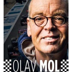 Een Leven met Formule 1 Olav Mol