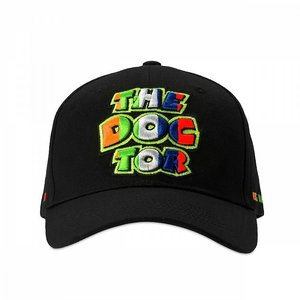 VR46 The Doctor Cap