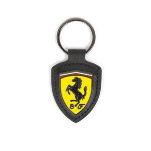 Ferrari SF FW Metal Shield Keyring
