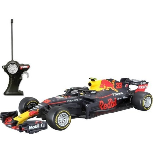 Red Bull Racing RB14 1/24 Remote Control