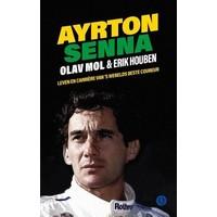 Ayrton Senna Olav Mol
