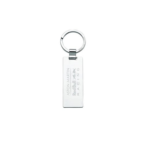 Red Bull Racing RBR FW Metal Keyring
