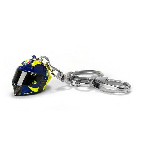 Valentino Rossi Valentino Rossi 3D Helmet Keyring