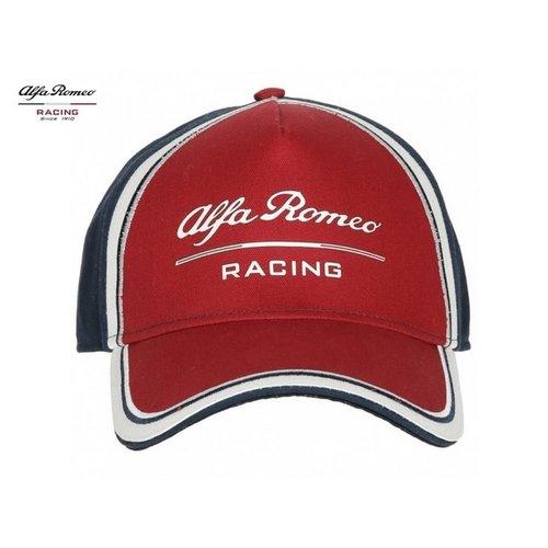 Alfa Romeo Alfa Romeo BB Team Cap