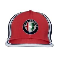 Alfa Romeo FB Logo Cap
