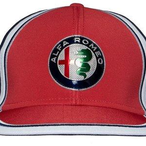 Alfa Romeo Alfa Romeo FB Logo Cap