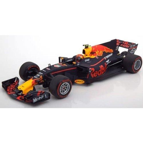 Minichamps RB13 Max Verstappen Australian GP 2017 Minichamps