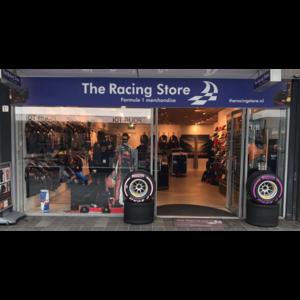 The Racing Store Cadeaubon (alle bedragen mogelijk)