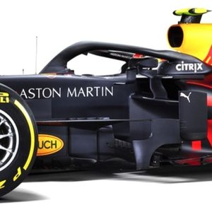 Red Bull Racing Red Bull Racing Max Verstappen 1:8 RB15  2019