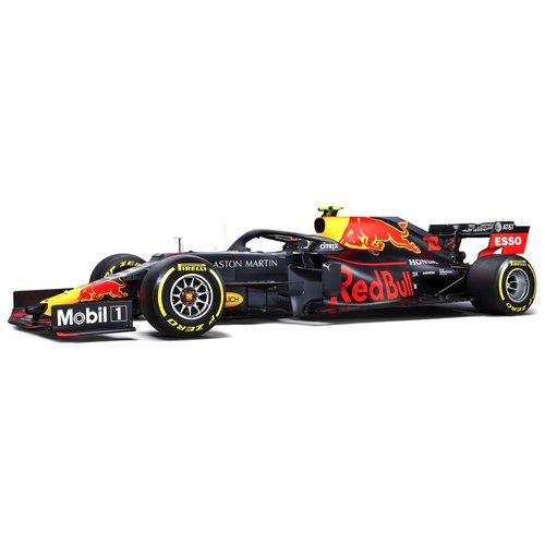 Red Bull Racing RBR Max Verstappen 1:8 RB15  2019