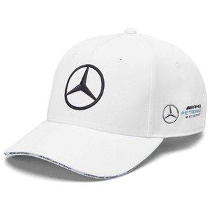Mercedes MAPM Team BB Cap Wit