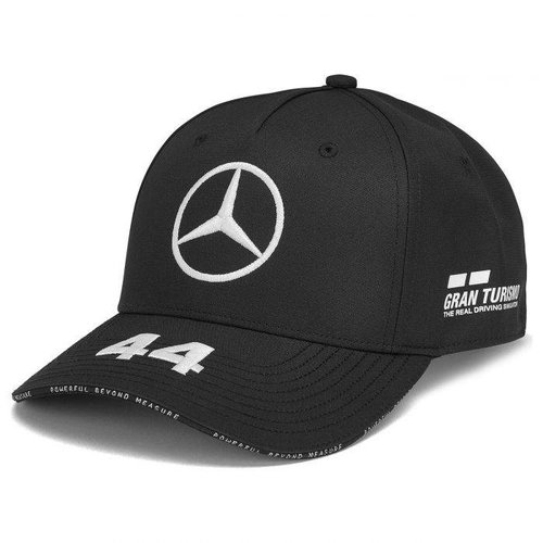 Mercedes Mercedes Lewis Driver Baseball Cap