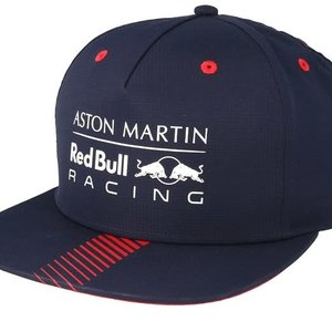Red Bull Racing AMRBR FW Logo FB Cap