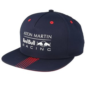 Red Bull Racing AMRBR FW Logo FB Cap