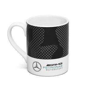 Mercedes Mercedes Camo Mok