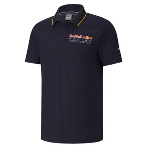Red Bull Racing Red Bull Racing Polo Geel Blauw