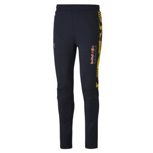Red Bull Racing RBR T7 Track Pants Geel Blauw