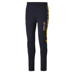 Red Bull Racing RBR T7 Track Pants Geel Blauw