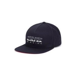 Red Bull Racing RBR Logo Flatbrim Cap