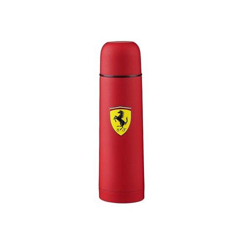 Ferrari Thermos Fles Rood