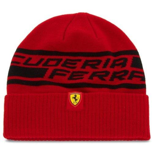 Ferrari Puma Muts Rood