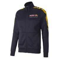 RBR T7 Track Jacket Geel