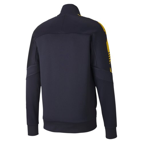 Red Bull Racing RBR T7 Track Jacket Geel
