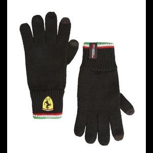 Ferrari Ferrari Handschoenen Zwart