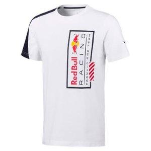 Red Bull Racing Red Bull Racing Logo tee