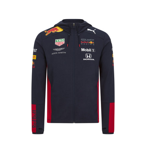 Red Bull Racing Red Bull Racing Teamline Hoody 2020